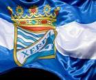 Bandiera di Xerez C.D