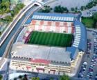 Stadio di Real Sporting de Gijón - El Molinón -