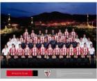 Formazioni di Athletic Club - Bilbao - 2008-09