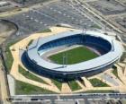 Stadio di U.D. Almería - Estadio de los Juegos -