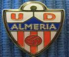 Emblemi di U.D. Almería