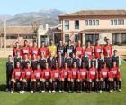 Formazioni di R.C.D. Mallorca 2009-10