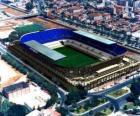 Stadio di Málaga C.F - La Rosaleda -