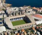 Stadio di Deportivo de La Coruña - Riazor -