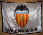 Bandiera di Valencia C.F