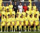 Formazioni di Villarreal C.F. 2008-09