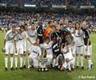 Formazioni di Real Madrid 2009-10