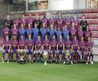 Formazioni di F. C. Barcelona 2009-10