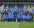 Formazioni di Portsmouth F.C. 2008-09