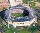 Stadio di Bolton Wanderers F.C. - Reebok Stadium -