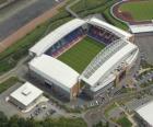 Stadio di Wigan Athletic F.C. - The DW Stadium -
