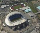 Stadio di Manchester City F.C. - City of Manchester Stadium -