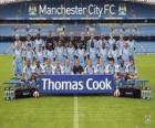 Formazioni di Manchester City F.C. 2007-08