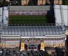 Stadio di West Ham United F.C. - Boleyn Ground -