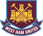 Emblemi di West Ham United F.C.