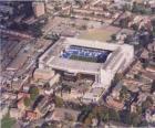 Stadio di Tottenham Hotspur F.C. - White Hart Lane -