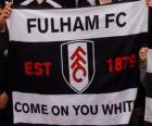 Bandiera di Fulham F.C.