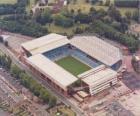 Stadio di Aston Villa F.C. - Villa Park -