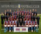 Formazioni di Aston Villa F.C. 2009-10