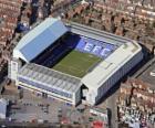 Stadio di Everton F.C. - Goodison Park -