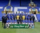 Formazioni di Everton F.C.