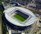 Stadio di Arsenal F.C. - Emirates Stadium -