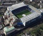 Stadio di Chelsea F.C. - Stamford Bridge -