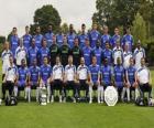 Formazioni di Chelsea F.C. 2008-09