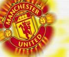 Emblemi di Manchester United F.C.