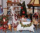 Decorazzioni natalizi