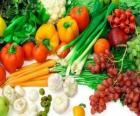 Vari verdura