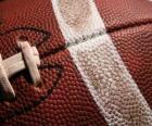Football americano pallone