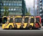 Autobus urbani, Copenhagen