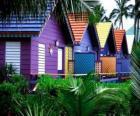 Case i colori, Bahamas