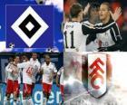 UEFA Europa League, semifinale 2009-10, Hamburger SV - Fulham FC