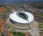 Durban Moses Mabhida Stadium (69.957), Durban