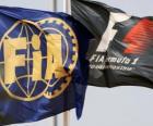Bandiere della Federazione automobilistica internazionale
