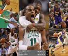 Finale NBA 2009-10, Partito 4th, Los Angeles Lakers 89 - Boston Celtics 96