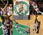 Finale NBA 2009-10, Partito 5th, Los Angeles Lakers 86 - Boston Celtics 92