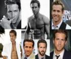Ryan Reynolds è un attore canadese di film e serie televisive.