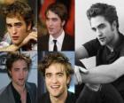 Robert Pattinson è un cantante, attore e modello inglese. Conosciuto per aver interpretato Edward Cullen in Twilight, come Cedric Diggory in Harry Potter e il calice di fuoco.