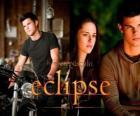 The Twilight Saga: Eclipse (2)