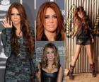 Miley Cyrus cantante pop