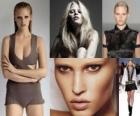 Lara Stone è un modello Olanda.