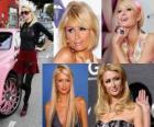 Paris Hilton è un socialite, autore, modella, attrice, stilista e cantante.