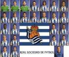 Formazioni di Real Sociedad de Fútbol 2.010-11