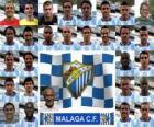 Formazioni di Málaga Club de Fútbol 2.010-11