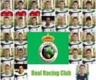 Formazioni di Real Racing Club de Santander  2.010-11