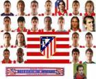 Formazioni di Real Club Deportivo de La Coruña 2.010-11