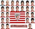 Formazioni di Athletic Bilbao 2.010-11
